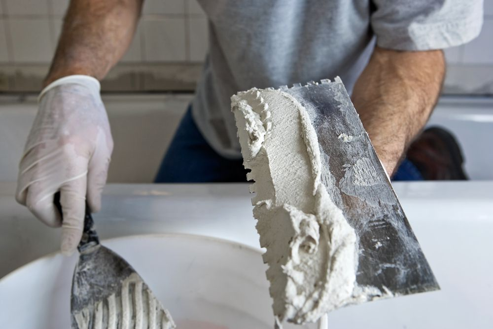 Dry Wall Services & Mud Plaster Repair Point Grey